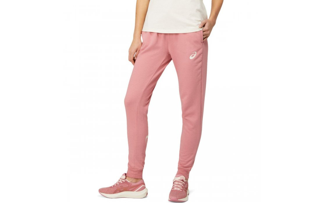 Asics Big Logo Women's Pants (2032A982-700)